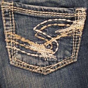 95cbe60c Silver Jeans Jeans | Silver Skinny Camden Rose Size W 29 L 31 | Poshmark